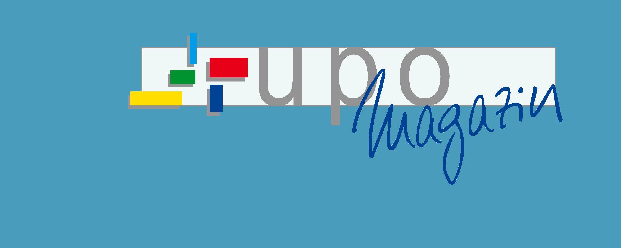 upo Magazin von upo - Bausteine für Rekrutierungserfolg