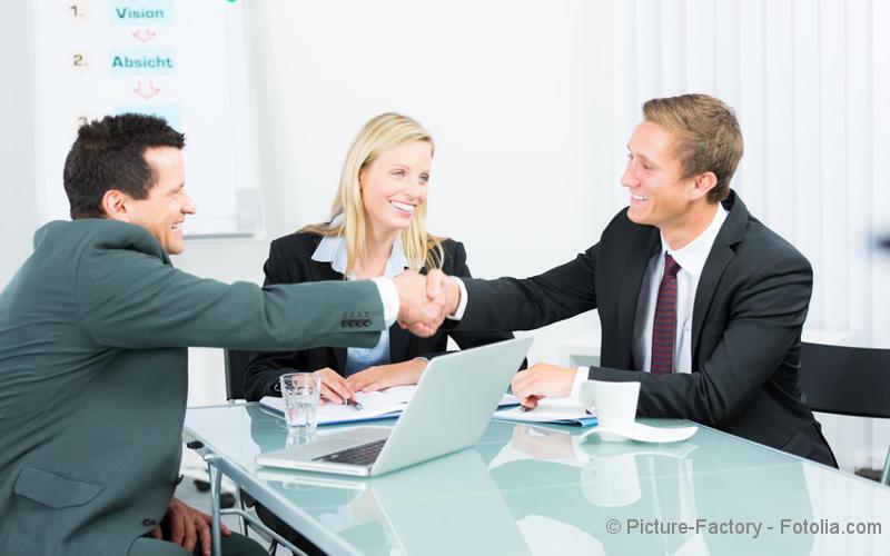 upo Azubi-Einstellungstest - Finanzdienstleistungsberufe