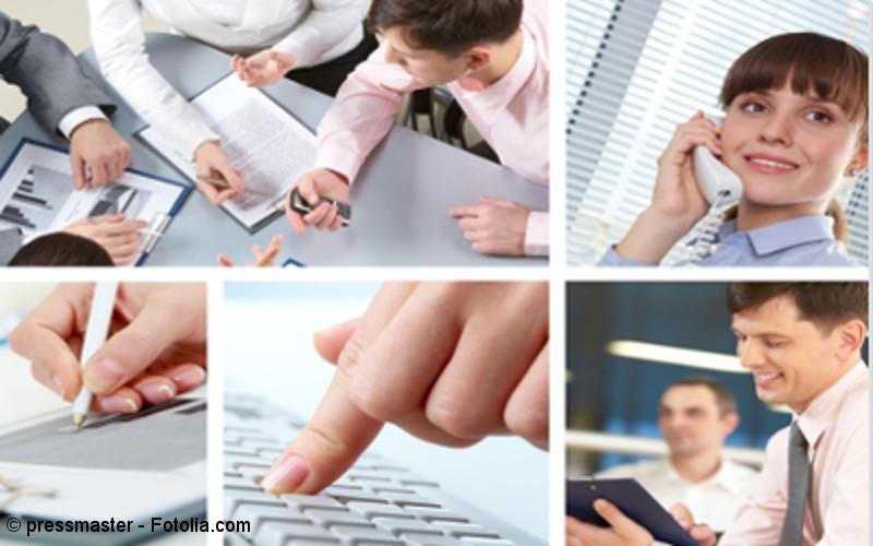 Konzeption von kompletten Personalauswahl-Verfahren durch upo