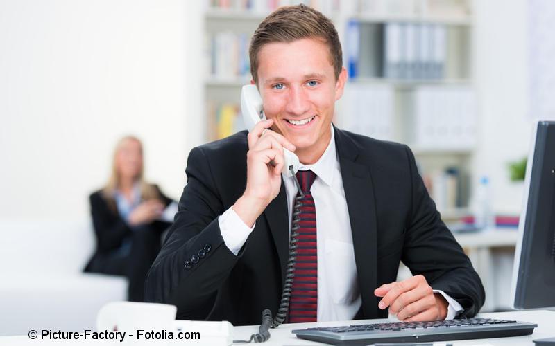 upo Azubi-Einstellungstests Büroberufe