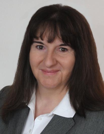 Dr. Ruth Böck